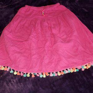Cat & Jack Lampshade Skirt